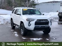 2017 Toyota 4Runner TRD Pro South Burlington VT