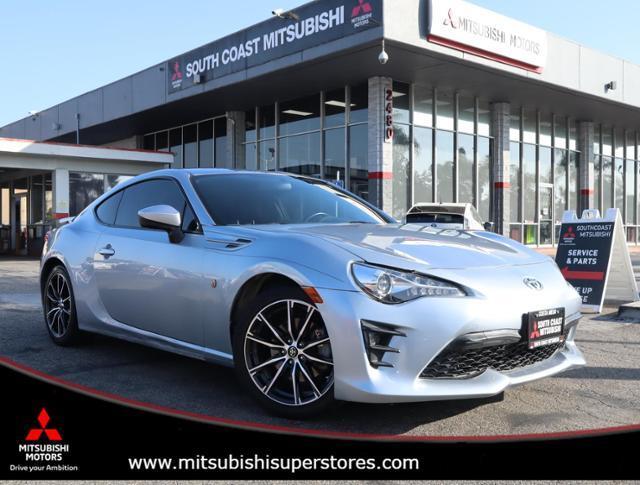 2017 Toyota 86  Costa Mesa CA