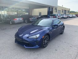 2017_Toyota_86_860 Special Edition_ Cleveland OH