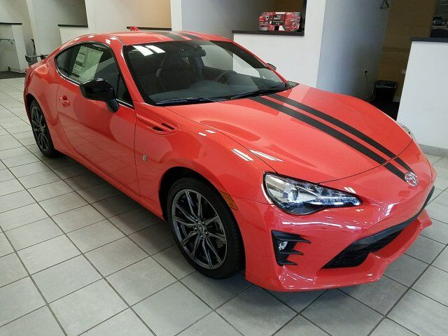 2017 Toyota 86 860 Special Edition Cranberry Twp PA
