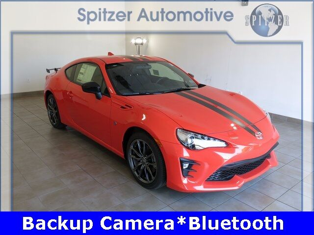 2017 Toyota 86 860 Special Edition Monroeville PA