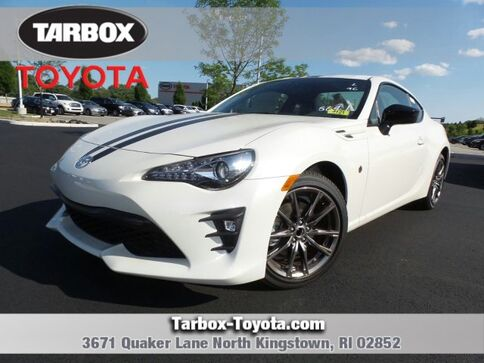 2017_Toyota_86_860 Special Edition_ North Kingstown RI