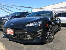 2017_Toyota_86_Auto_ Bishop CA