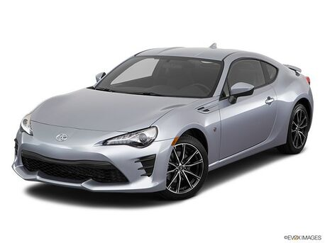 2017_Toyota_86_Base_ Burnsville MN