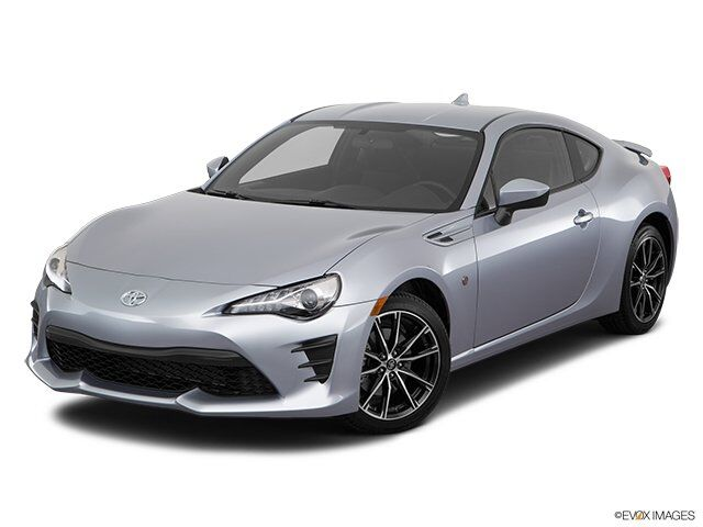2017 Toyota 86 Base Burnsville MN