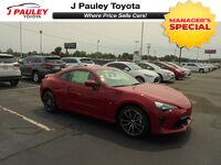 Toyota 86 Model Year Closeout! 2017