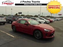 2017_Toyota_86_Model Year Closeout!_ Fort Smith AR