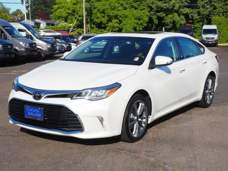 2017 Toyota Avalon  Salem OR