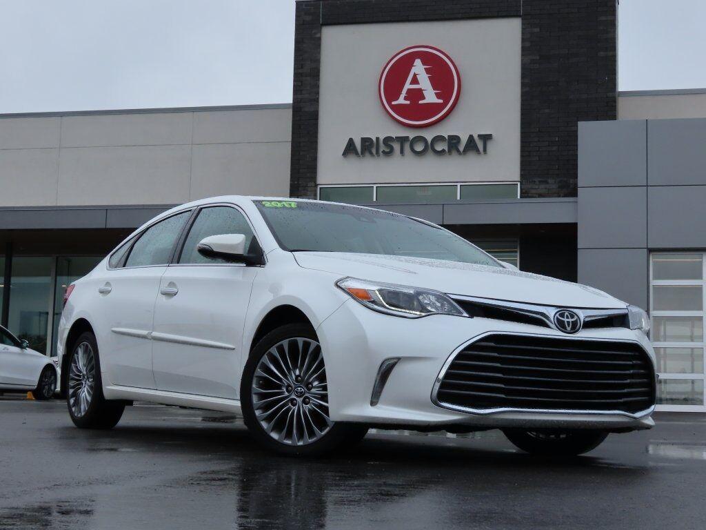 2017 Toyota Avalon Limited Merriam KS