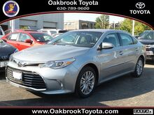 2017_Toyota_Avalon_Limited_ Westmont IL