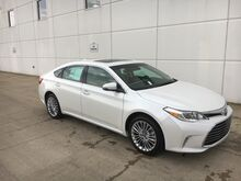 2017_Toyota_Avalon_Limited_ Lafayette IN