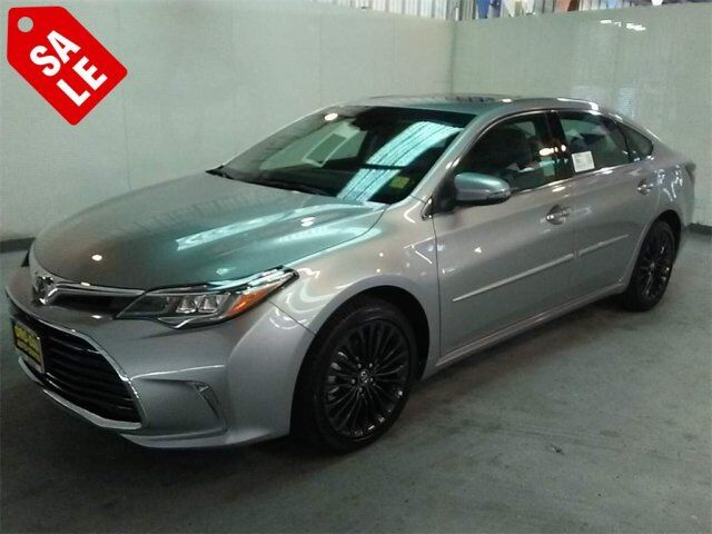 2017 Toyota Avalon Touring Oroville CA
