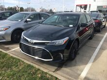 2017_Toyota_Avalon_Touring_ Lafayette IN