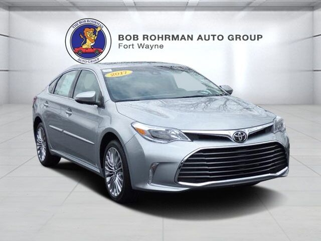 2017 toyota avalon touring fort wayne in 17748114. Black Bedroom Furniture Sets. Home Design Ideas