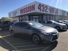 2017_Toyota_Avalon_XLE_ Brownsville TX