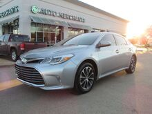 2017_Toyota_Avalon_XLE_ Plano TX