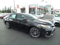 Toyota Avalon XLE Plus 2017