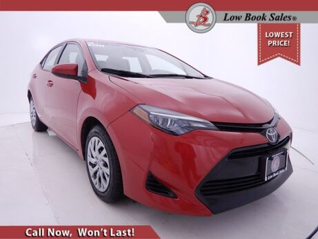 2017_Toyota_COROLLA_LE_ Salt Lake City UT