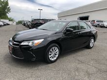 2017_Toyota_Camry__ Englewood Cliffs NJ