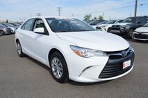 2017 Toyota Camry  Grand Junction CO