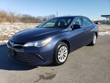 2017_Toyota_Camry_Hybrid LE_ Georgetown KY