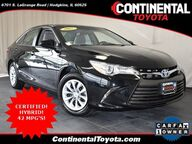 2017 Toyota Camry Hybrid LE Chicago IL