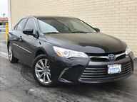 2017 Toyota Camry Hybrid XLE Chicago IL
