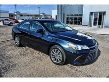 2017_Toyota_Camry_Hybrid XLE_ Pampa TX