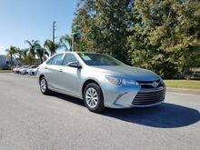 2017_Toyota_Camry_LE_  FL