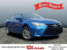 2017_Toyota_Camry_LE_  NC