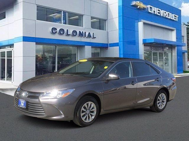 2017 Toyota Camry LE Auto North Dartmouth MA
