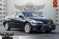 Toyota Camry LE, BACK-UP CAM, BLUETOOTH, POWER SEAT, USB 2017