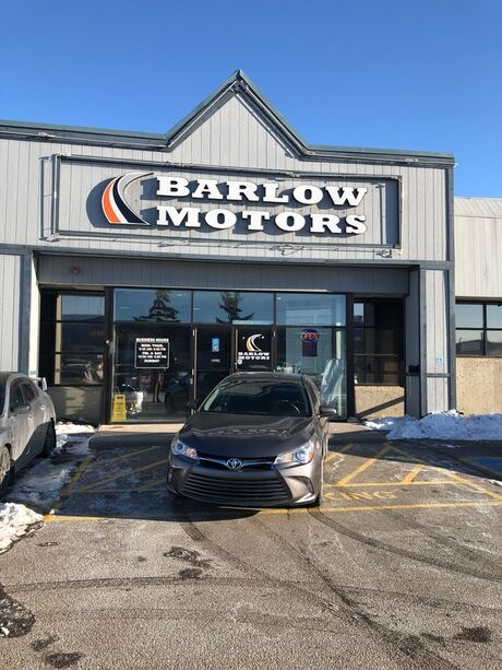 2017 Toyota Camry LE Back up Camera FREE WINTER TIRES Calgary AB
