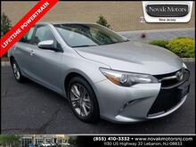 2017_Toyota_Camry_LE_ Bedford TX