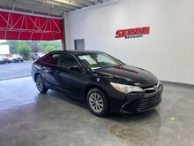 2017_Toyota_Camry_LE_ Central and North AL