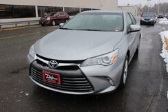 2017_Toyota_Camry_LE_ Brewer ME