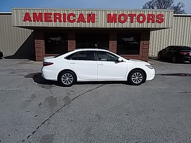 2017 Toyota Camry LE Brownsville TN