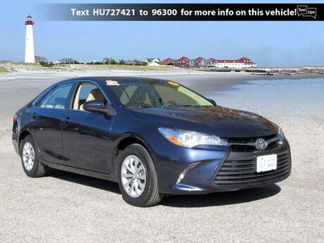 2017 Toyota Camry LE South Jersey NJ