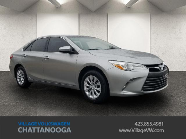 2017 Toyota Camry LE Chattanooga TN