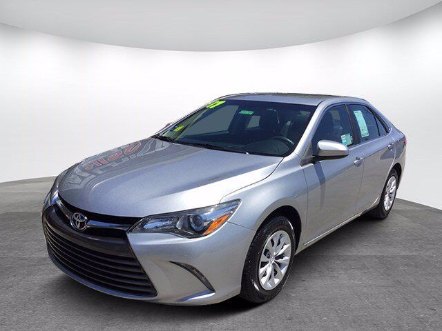 2017 Toyota Camry LE Chico CA
