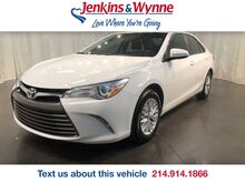 2017_Toyota_Camry_LE_ Clarksville TN