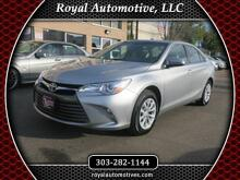 2017_Toyota_Camry_LE_ Englewood CO