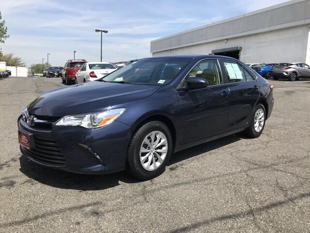 2017 Toyota Camry LE Englewood Cliffs NJ