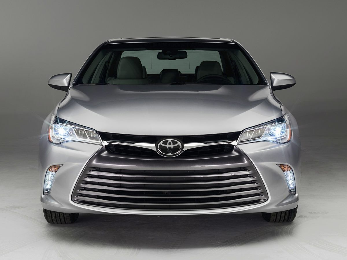 2017 Toyota Camry LE Whitehall WV
