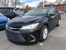 2017_Toyota_Camry_LE_ Fort Wayne Auburn and Kendallville IN