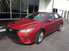 2017_Toyota_Camry_LE_ Gainesville FL