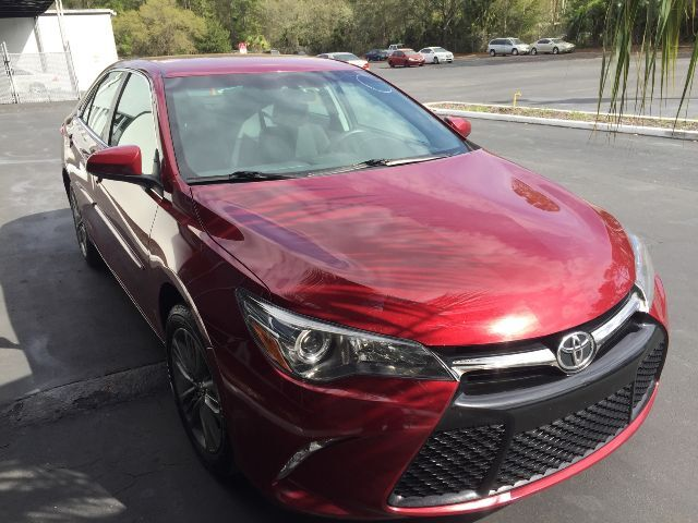 2017 Toyota Camry LE Gainesville FL