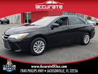 2017 Toyota Camry LE Jacksonville FL