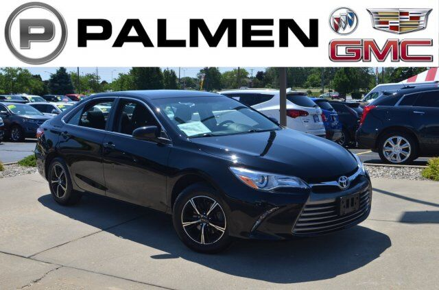 2017 Toyota Camry LE Racine WI
