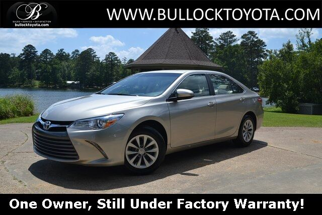 2017 Toyota Camry LE Louisville MS